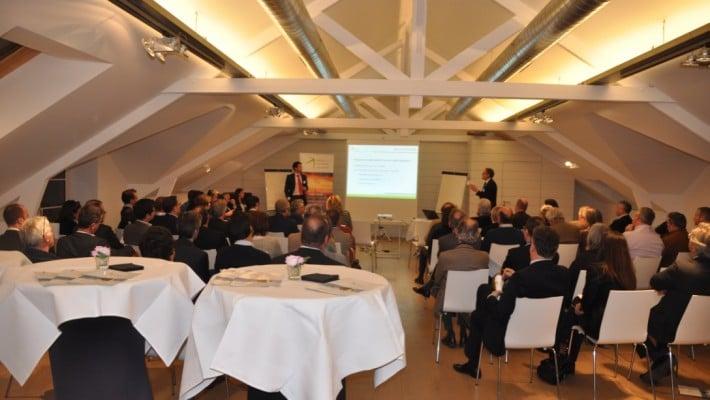 Conférence – L'immobilier, une manière de dynamiser votre épargne ?